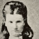 Mary Louisa Griffen born 1835 in Ireland to 1923 died in Monson MA.