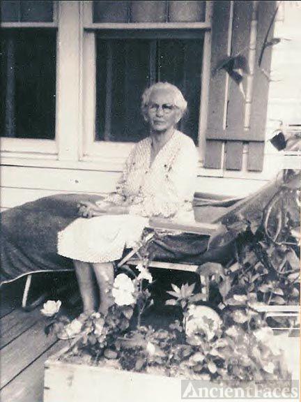 Elmira Browning