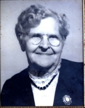 Mary Elizabeth (Doty) Norris