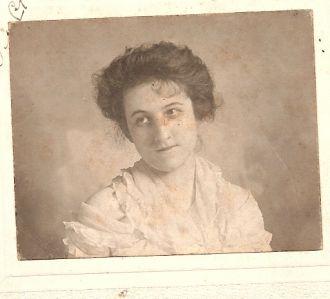 Olivia Buckner
