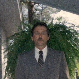 Warren L. Conner, Jr, AL
