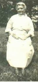 Lydia Ann Irish
