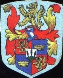 BRATCHER COAT OF ARMS