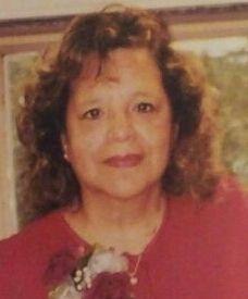Marie Alice Vasquez