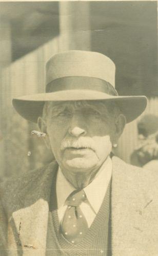 George Thomas Nugent