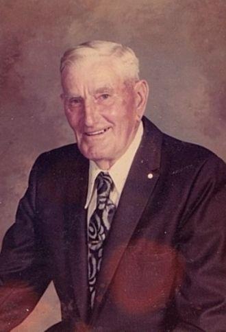 "A photo of William ""Bill"" Dettmer"
