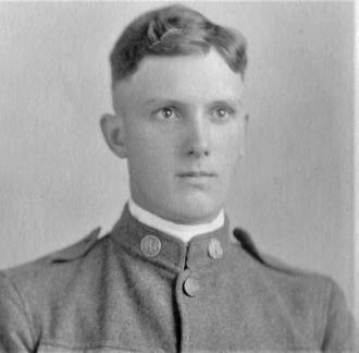 Cpl. Carl Dana Brandon