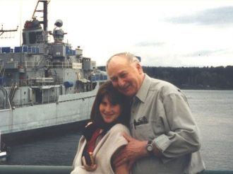 Frank Kroetch & Layne Marks-Jacobs, Bremerton, WA