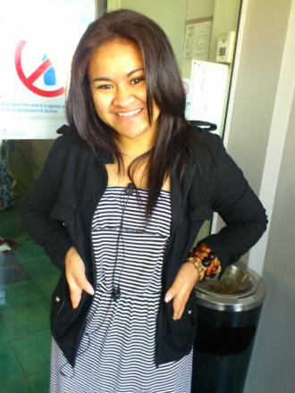 Janella Silva, New Zealand