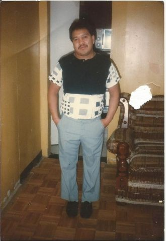 Juan O Sanchez