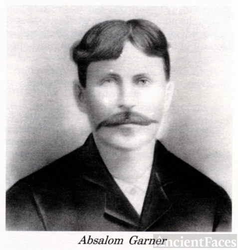 Absalom Garner