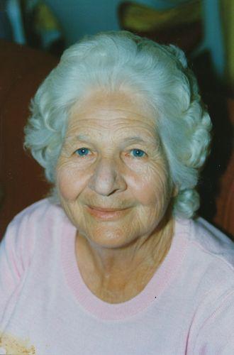 Eva Hilda Bauer