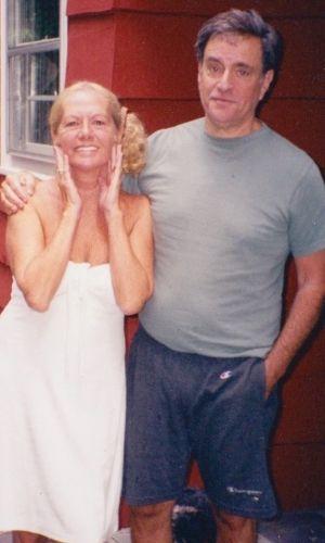 Michael and Ellen May Schwartz