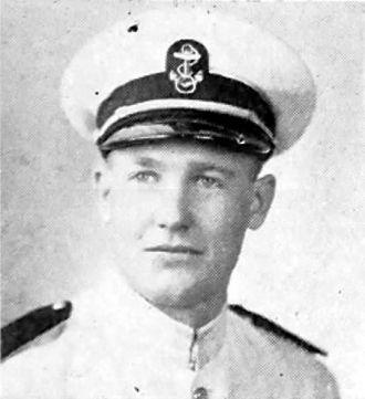 Clyde Jameson Lee