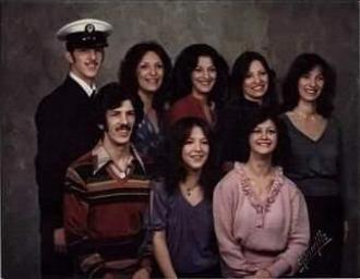 Patricia (Karwasinski ) Novreske Herrera Family