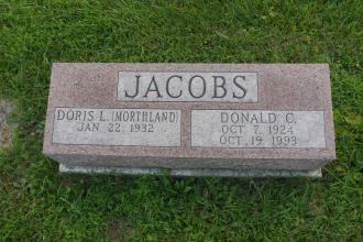 Donald C Jacobs