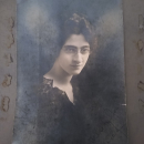 leota Dillon 1923