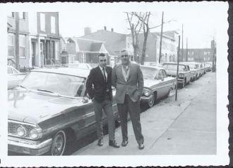 Robert & Joseph Riegel, New York