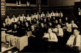 St. Josephs - 1930's