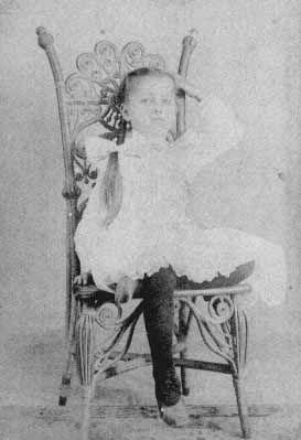 Lillie Mae Cooper