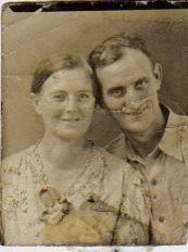George Dent & Sister