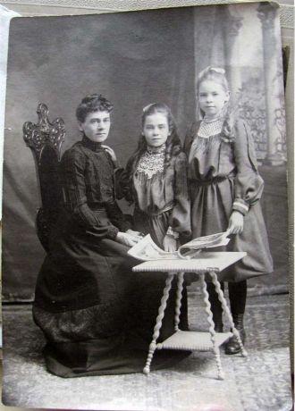 Mclean Family