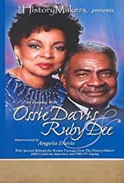 Ruby Dee and Ossie Davis.