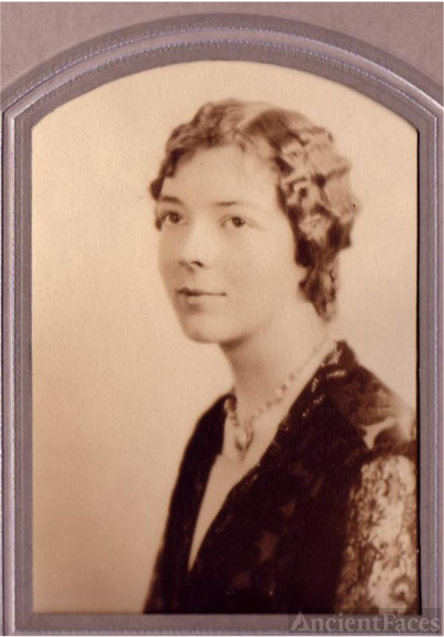 Lucy Howe