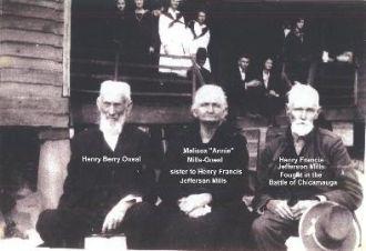 Henry Francis Jefferson Mills