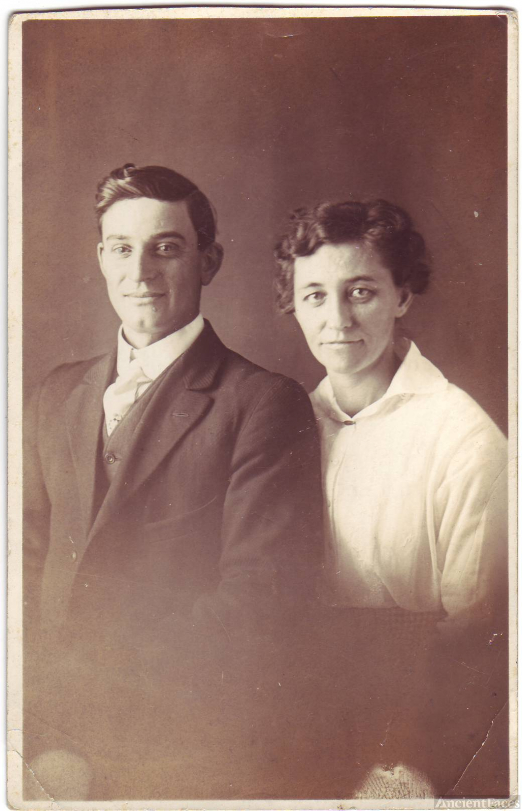 Possibly Schwalbauch Family