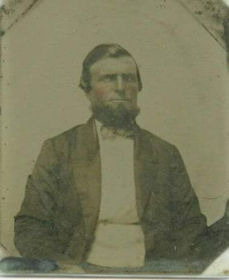 Twomey or Nagle Ancestor
