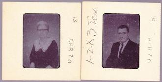Pete and Ethel Mills (Shelton) Cotton, Alabama