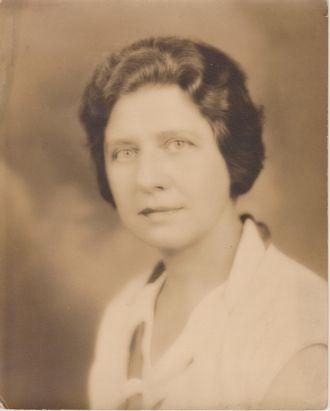 Lucy Eslinger Black