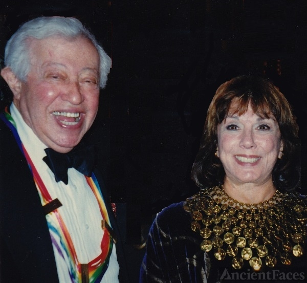 Adolph Green, Kennedy Center Honors