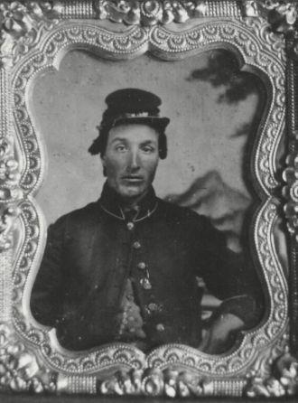 Emanuel Custer, III