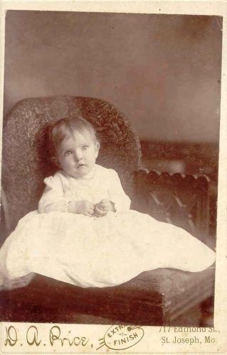 Mary L. Ware Kessler