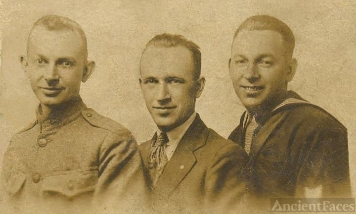 Geiger Brothers