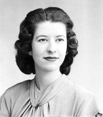 Wanda Duckworth Watts