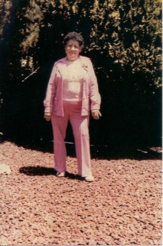 Helen Gooding-Love, California
