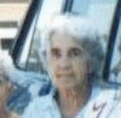 Blanche Underwood