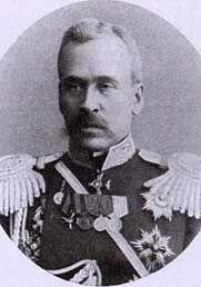 Yakov Zhilinski