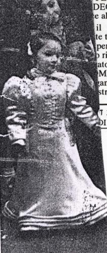 Enrica Spizzichino