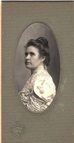Roxa McCrae