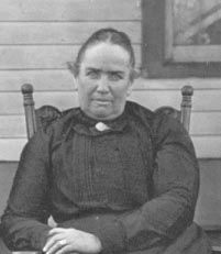 Martha (Wilson) Haines