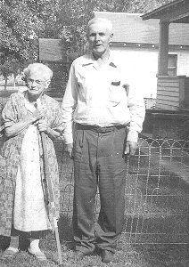 Annie & Don Otto