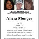 Alicia M. (Diaz) Monger