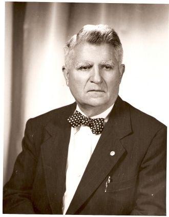 Dr. Carl C. Kiess