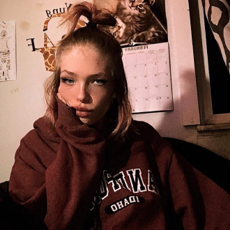 A photo of Danielle Elaine Gumke-Dull
