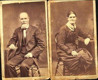 John & Mary (Kennedy) Coleman
