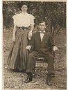 Arthur and Rebbeca (Morgan) Harmon